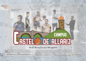 Campus Baloncesto Allariz 2020